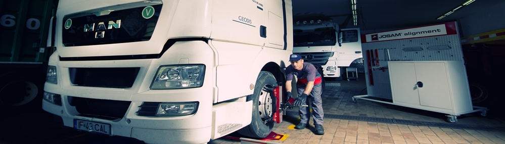 service camioane MAN